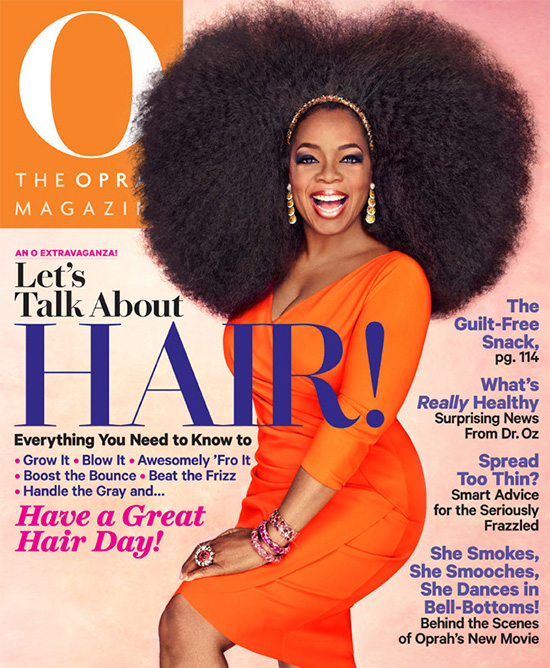 Oprah Black Power